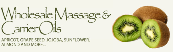 Wholesale Massage and Carrier Oils at Wellington Fragrance! APRICOT, GRAPE SEED,  SUNFLOWER, ALMOND 